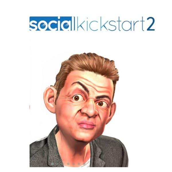 Social Kickstart 2.0