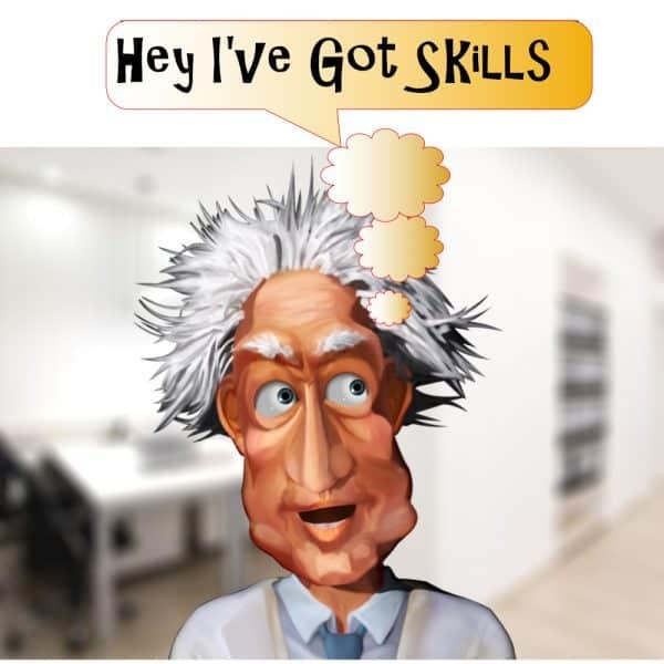 Skillset